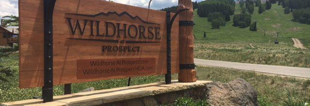 Wildhorse at Prospect
