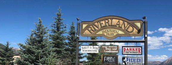 Riverland Industrial Park